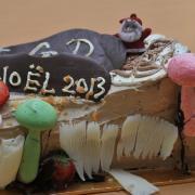 EGD Internal party - year end 2015