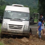 Tuyen Quang - 2011